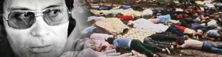 jonestown muslim Explore regina pfaefflin's board isis/islam/cults of death/genocide on   november 1978 - (jim jones) the jonestown massacre, which had a death toll  of.